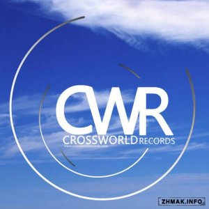 Deep J - Crossworld Podcast 026 (2015-05-01)