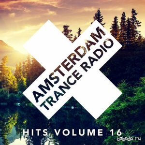 Amsterdam Trance Radio Hits Vol.16 (2015)