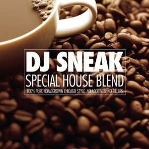 DJ Sneak - Special House Blend (Continuous DJ Mix)(2010)