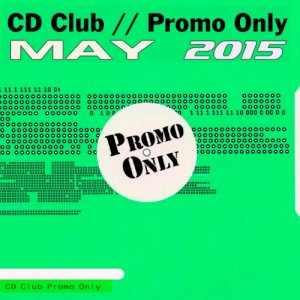 CD Club Promo Only May Part 1-2 (2015)