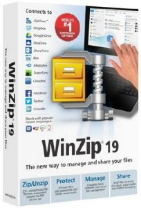 WinZip Standart / Pro / Backup / Photo / OEM Edition 19.5 Build 11475 x86/x64 + Portable by PortableAppZ