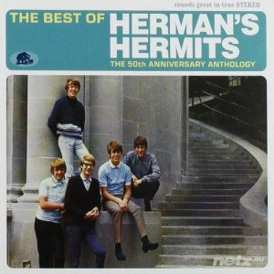 Herman's Hermits - The Best Of Herman's Hermits. The 50th Anniversary Anthology (2015)