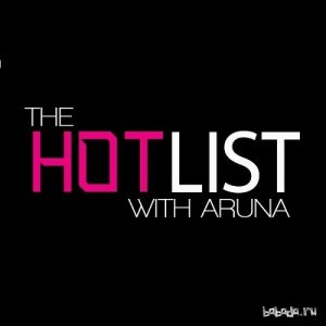 Aruna - The Hot List 078 (2015-05-09)