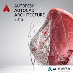 Autodesk AutoCAD Architecture 2016 7.8.44.0 (English|Russian) ISO-образ
