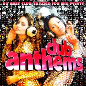 Club Anthems (2015)