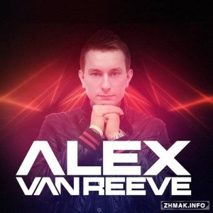 Alex van ReeVe - Xanthe Sessions 083 (2015-05-16)