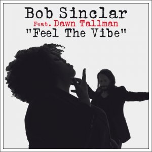 Bob Sinclar Feat. Dawn Tallman - Feel The Vibe (Remixes)