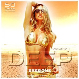 Deep Sessions. Volume 1 (2015)