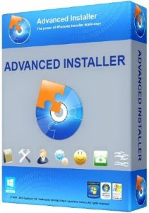 Advanced Installer Architect 12.1