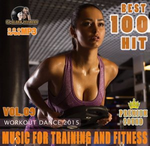 Music For Training And Fitness: Workout Dance Vol 09 (2015)