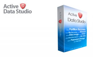 Active Data Studio 10.0.3