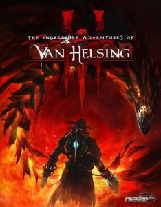 The Incredible Adventures of Van Helsing III (2015/ENG/MULTi8/RePack от R.G. Механики)