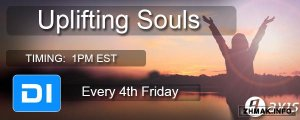 9Axis & Tony Sty -  Uplifting Souls 028 (2015-05-29)