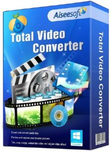 Aiseesoft Total Video Converter 8.0.26 + Rus