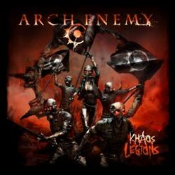 Arch Enemy - Under Black Flags We March [Melodic Death]320 kbps