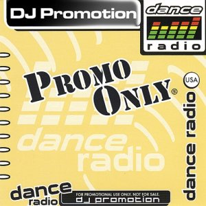 DJ Promotion CD Pool Big Room-House Mixes - Prolonged April (2015)
