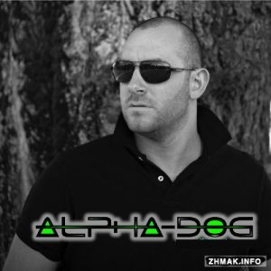 Alpha Dog - Aurora Astral Sparks 012 (2015-06-01)