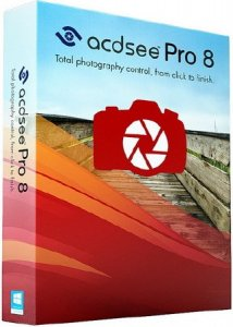 ACDSee Pro 8.2.0 Build 287 RePack by D!akov