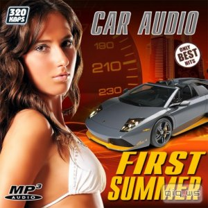 Car Audio. First Summer (2015)