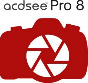 ACDsee Pro 8.2.287 (2015) RUS RePack by D!akov