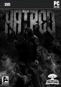 Hatred (2015/PC/RUS) Repacl by Let'sРlay