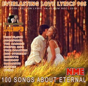 100 Songs About Eternal (2015)