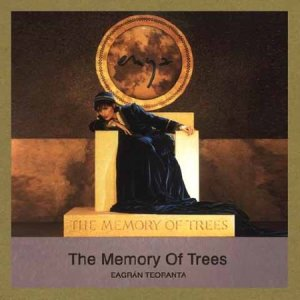 Enya - The Memory Of Trees 1995 (Remastered Limited Edition 2015) (2015)