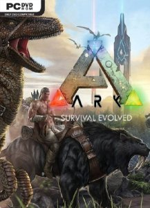 ARK: Survival Evolved (2015/ENG) RePack от MAXAGENT