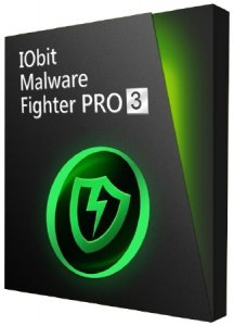 IObit Malware Fighter Pro 3.2.0.9 Final