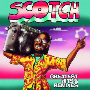 Scotch - Greatest Hits & Remixes (2 СD) (2015)