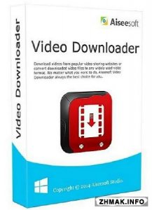 Aiseesoft Video Downloader 6.0.50