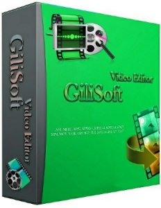 GiliSoft Video Editor 7.0.2 DC 09.06.2015