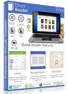 Icecream Ebook Reader 1.63