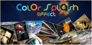Color Splash Effect Pro v1.7.5 (Android)