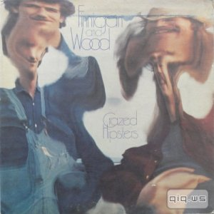 Finnigan and Wood - Crazed Hipsters (1972) MP3