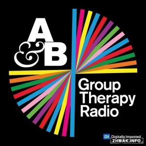 Above & Beyond - Group Therapy Radio 134 (2015-06-12) Gabriel & Dresden Guest Mix