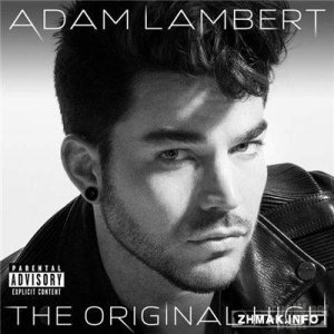 Adam Lambert - The Original High [Deluxe Version] (2015)