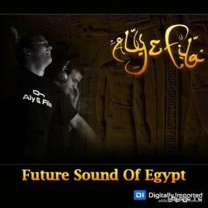 Aly & Fila - Future Sound of Egypt 396 (2015-06-15)