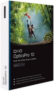 DxO Optics Pro 10.4.1 Build 600 Elite