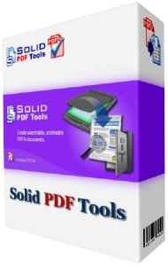 Solid PDF Tools 9.1.5565.761 Final + Portable by Dizel