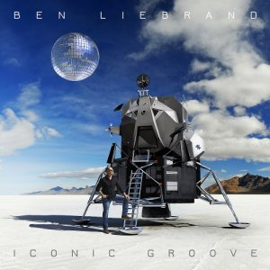 Ben Liebrand - Iconic Groove 2CD (2015)