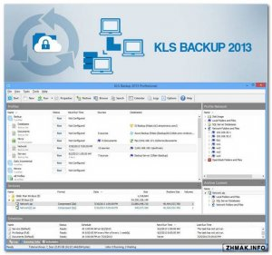 KLS Backup 2013 Professional 7.2.2.3 Final