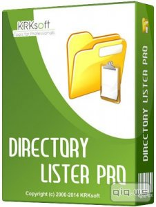 Directory Lister Pro 1.70 Enterprise Edition