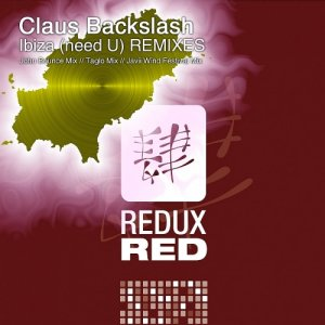 Claus Backslash - Ibiza (Need U) (2015)
