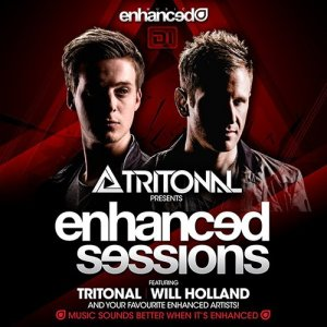 Enhanced Sessions Radio with Tritonal 301 (2015-06-08) with Juventa