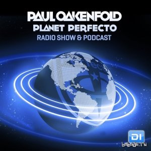 Paul Oakenfold - Planet Perfecto Show 242 (2015-06-22) Guest AN21