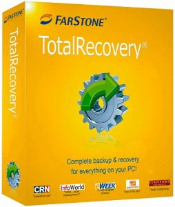 FarStone TotalRecovery Pro 10.5.3 Build 20150508