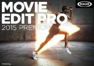 MAGIX Movie Edit Pro 2015 Premium 14.0.0.176 (x64)