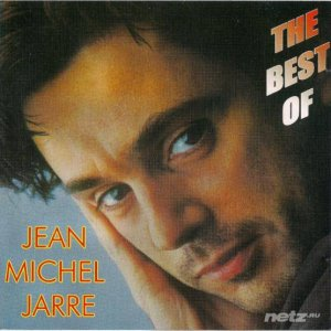 Jean Michel Jarre - The Best Of [2 CD] (2015) FLAC