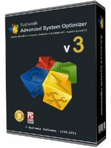 Advanced System Optimizer 3.9.3636.16622 Final